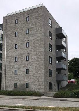 Reference Hvidbjerg Strandhotel og feriehytter